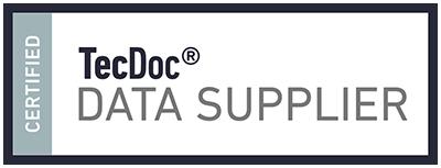 Tecdoc Cds Data Supplier Logo